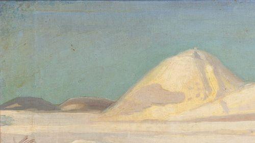 Maurice Busset Le Puy de Dome