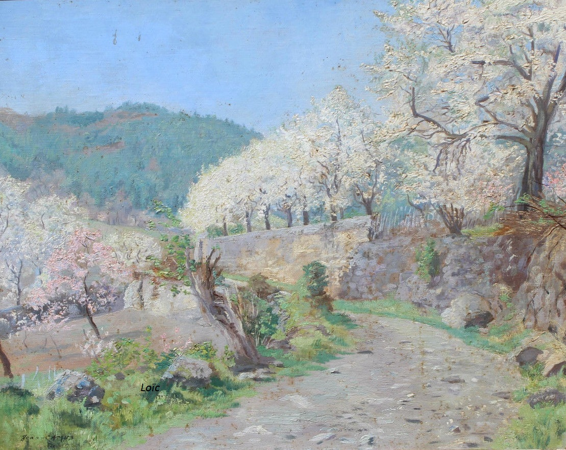 Camus 46x38 hst 1909