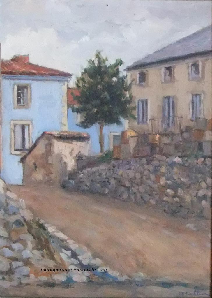 Cellier Alphpnse Champeix