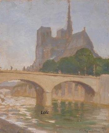 Jean Chalut