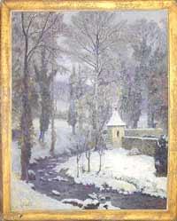 Chasteauneuf La Batisse