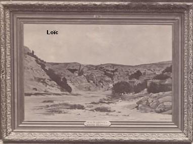 Jean Desbrosses 1882 Monistrol d'Allier