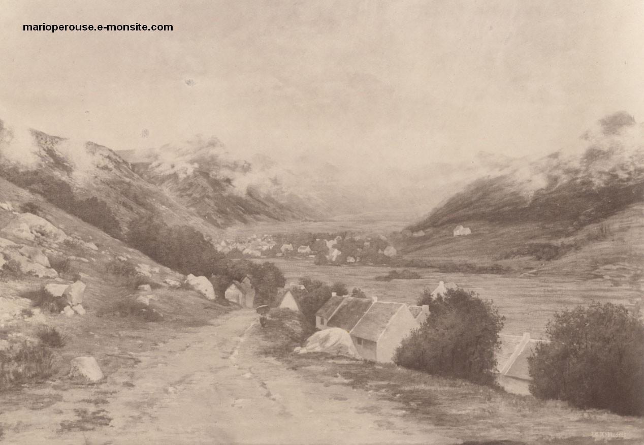 Desbrosses Mont-Dore