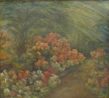 Dodel serre aux azalees hsc 59x54