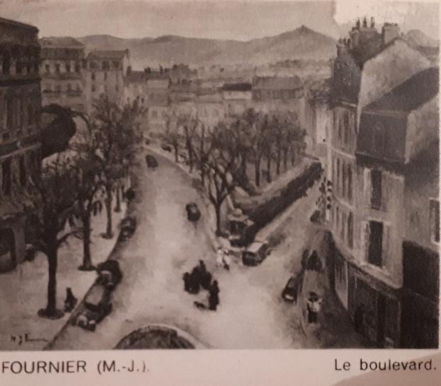 Fournier Marie Jeanne