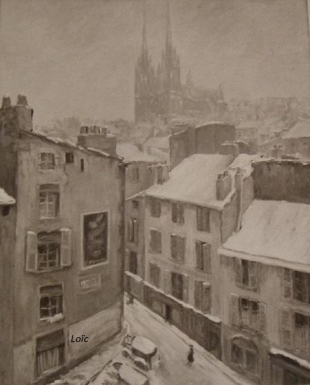 Fournier hiver 1938 hst 100x81