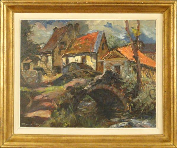 Marcel GILLIS Murol