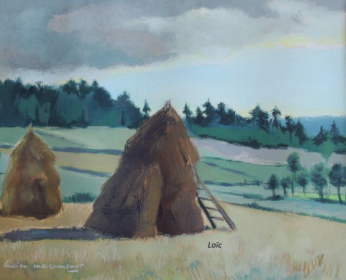 Maisonneuve Lucien