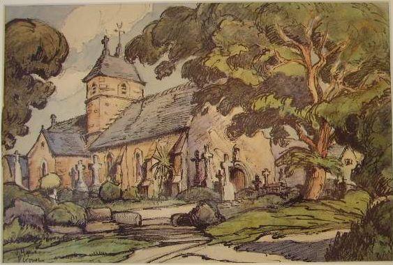 Pérouse Saint Germain Bretteville