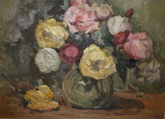 Adolphe Rey