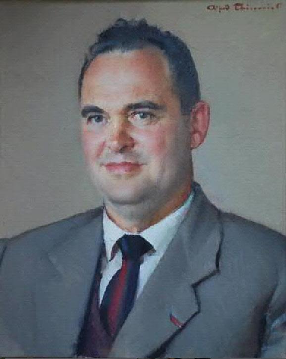 Alfred Thésonnier